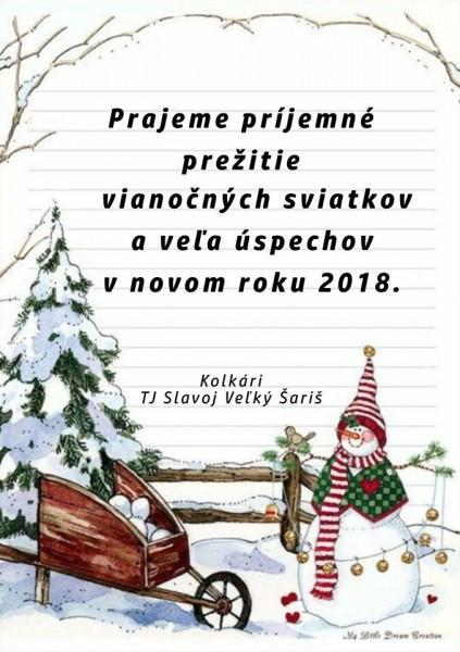 TJ Slavoj Veľký Šariš - kolkársky oddiel  afbc68c1f86